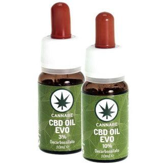 C evo 3 324x324 - CBD oil E.V.O. 3% - 10ml - by Cannabe prodotti-cbd, oli-e-integratori