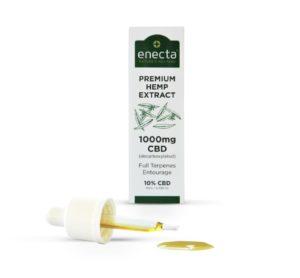 enecta cbd oil 10 cannabis light italia 1 300x278 - enecta cbd oil 10% cannabis light italia 1