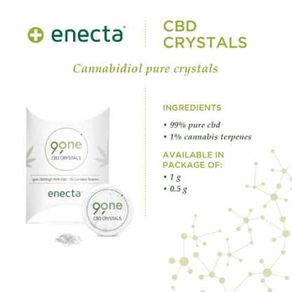 enecta CBD crystal cannabis light italia posts 01 large 416x416 - 99 one CBD - 0,5gr - by Enecta prodotti-cbd, cristalli-cbd