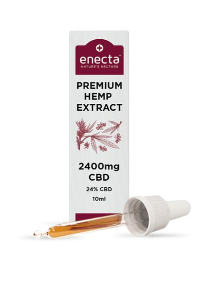 enecta CBD OIL 24  cannabis light italia 1 320x480 2a3f2fb0 625c 43a6 8f27 ce9e642716df grande - CBD oil 24% - 10ml - Enecta prodotti-in-evidenza, prodotti-cbd, oli-e-integratori