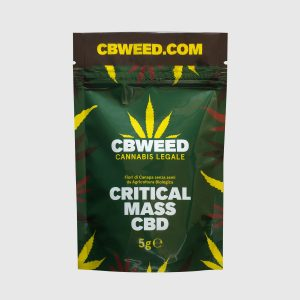 cannabis light critical cbweed cbd