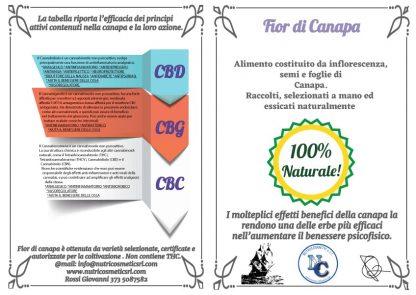 tisana canapa nutricosmetic fior di canapa cannabis light italia 2 copy 416x295 - Tisana - Fior di canapa - 5g - by Nutricosmetic srl tisane, cannabis-light