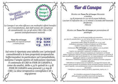 tisana canapa nutricosmetic fior di canapa cannabis light italia copy 416x295 - Tisana - Fior di canapa - 5g - by Nutricosmetic srl tisane, cannabis-light