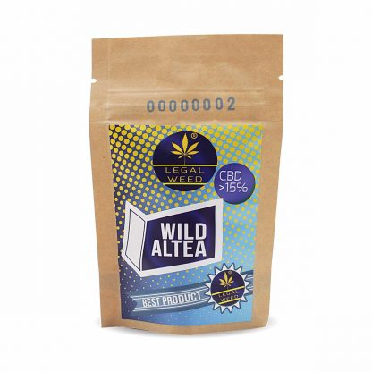 wild altea puntog 1 416x416 - Wild Altea - 5gr - by Legal weed infiorescenze, cannabis-light