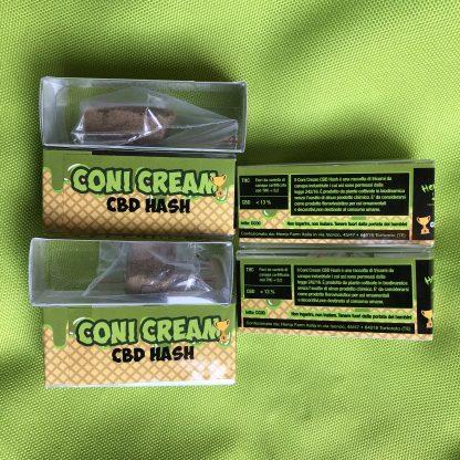 coni cream cbd hashish e1569928412661 416x416 - Coni Cream CBD Hash - Winner Cup - 2gr - Hemp Farm Italia hash-legale, cannabis-light