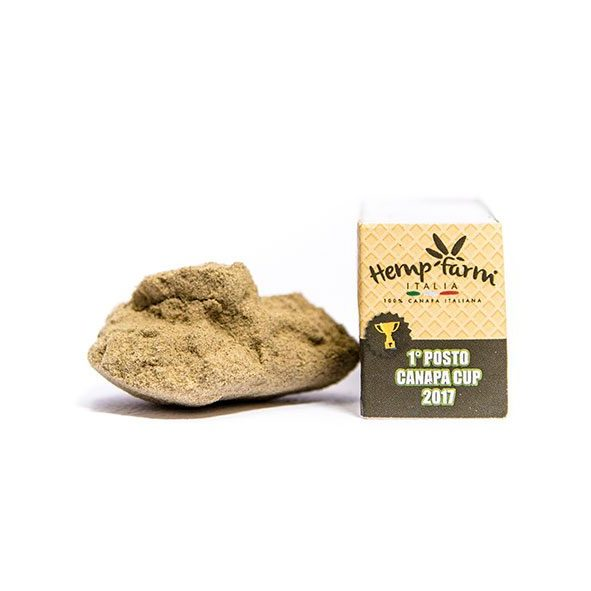 coni cream premium hash legale hemp farm e1544643614635 - Coni Cream CBD Hash - Winner Cup - 2gr - Hemp Farm Italia hash-legale, cannabis-light