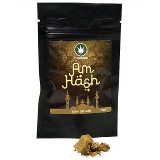 am hash cannabe cannabis light italia cbd hash 324x324 - Am Hash - 3gr - by Cannabe hash-legale, cannabis-light