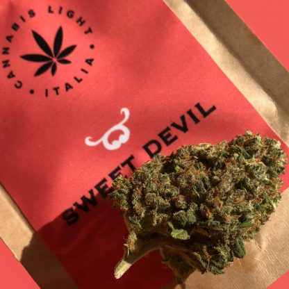 sweet devil 2 416x416 - Sweet Devil - 3gr - Cannabis light Italia infiorescenze, cannabis-light