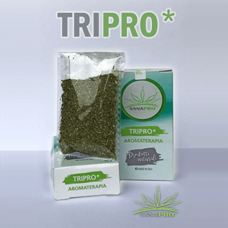 tripro sanapro cannabis light italia 324x324 - Mary Pro - 5gr - by Sanapro infiorescenze, cannabis-light, aromaterapia