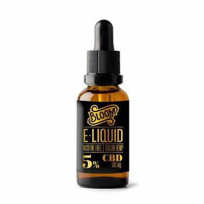 e liquid cbd 5 bloom original hemp cannabis light italia 416x416 - Original Hemp CBD 5% - E-liquid - 10ml - Bloom prodotti-cbd, aromi