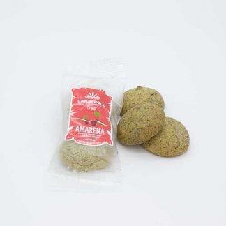 Canafrolli amarena Foto1 324x324 - Biscotti Canafrolli - amarena e canapa alimenti, alimentari