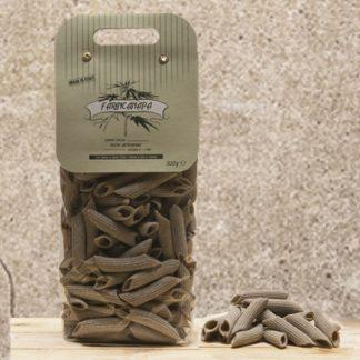penne rigate 324x324 - Piadina Bio con Canapa - 300g - La Biologica alimenti, alimentari