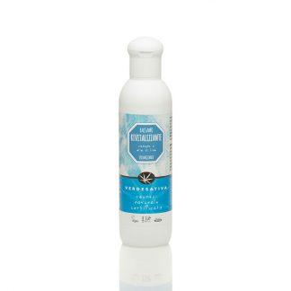 balsamo capelli rivitalizzante canapa e olio di lino verdesativa 324x324 - Balsamo Capelli Rivitalizzante - 200ml - Verdesativa novita, detergenti-e-saponi, cosmesi-e-salute