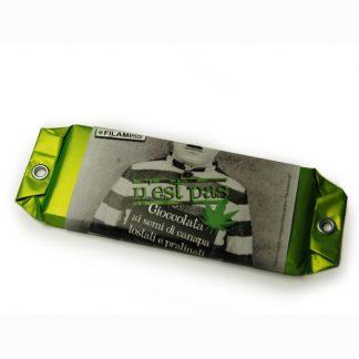 cioccolata semi canapa 324x324 - Kit Liquido Scomposto CBD 200mg - Hemp Sativa - Cannabe prodotti-cbd, aromi