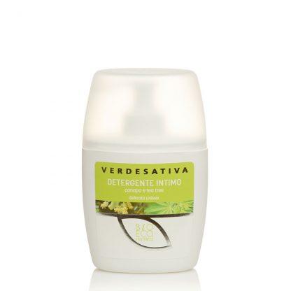 detergente intimo delicato tea tree verdesativa 416x416 - Detergente Intimo Delicato al Tea Tree - 250ml - Verdesativa detergenti-e-saponi, cosmesi-e-salute