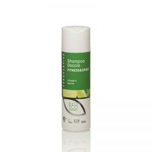 doccia shampo fitness sport 300x300 - Doccia Shampoo Fitness & Sport - 200ml - Verdesativa detergenti-e-saponi, cosmesi-alla-canapa