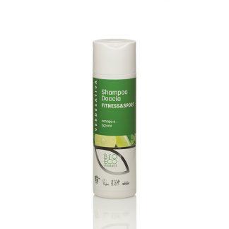 doccia shampo fitness sport 324x324 - Doccia Shampoo Fitness & Sport - 200ml - Verdesativa detergenti-e-saponi, cosmesi-alla-canapa