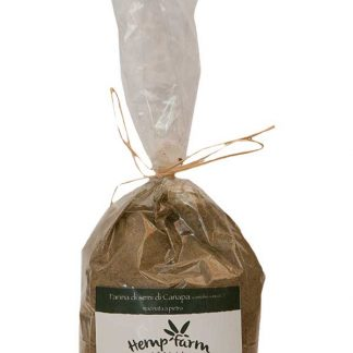 farina di canapa hemp farm 324x324 - Farina di Canapa - 250gr - Hemp Farm alimenti, alimentari