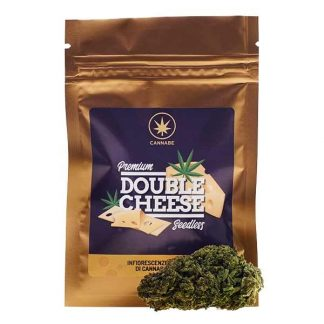 double cheese cannabe busta e fiore cannabis legale 324x324 - Double Cheese - 1gr - Cannabe cannabis-legale, cannabis-light