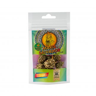 maria salvador cannabis legale 324x324 - Ninja Skunk - 2,5gr - Legal weed novita, infiorescenze, cannabis-light