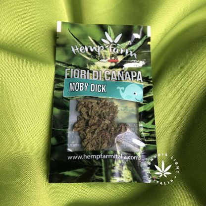moby dick hemp farm italia fiori di canapa 416x416 - Moby Dick - 1gr - Hemp Farm Italia novita, infiorescenze, cannabis-light