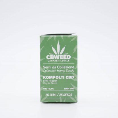 Kompolti semi 416x416 - Semi Regolari Kompolti CBD - Cbweed semi, novita, cannabis-light