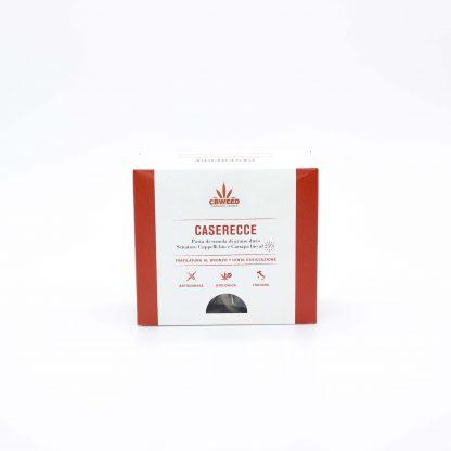pasta canapa caserecce  416x416 - Pasta Bio con Farina di Canapa 25% - Casarecce novita, alimenti, alimentari