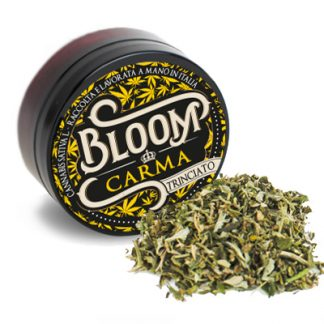 bloom carma trinciato canapa cannabis 324x324 - Carma Trinciato - 10gr - Bloom trinciati-di-canapa, cannabis-light