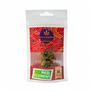 busta red element legal weed cannabis 300x300 - TERRE DI CANNABIS