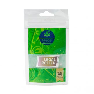 legal pollen legal weed hash legale 324x324 - Legal Pollen - 3gr - Legal weed novita, hash-legale, cannabis-light