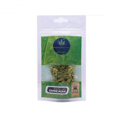 sour dream legal weed cannabis 416x416 - Sour Dream - 1,5gr - Legal weed novita, infiorescenze, cannabis-light