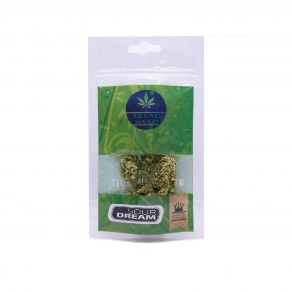 sour dream legal weed cannabis 600x600 - Sour Dream - 1,5gr - Legal weed cannabis-legale, fino-a-3-gr, cannabis-light