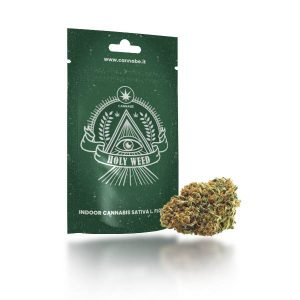 fiori di cannabis cannabe
