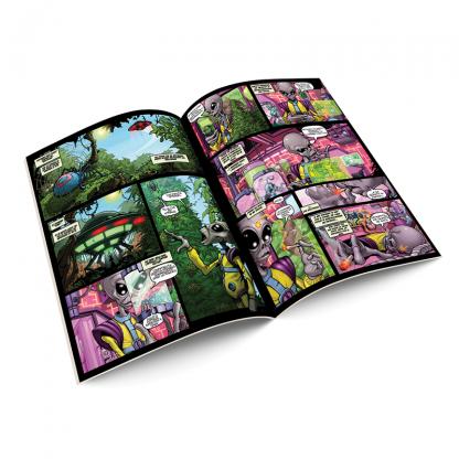 fumetto 2 416x416 - Alien Jack Motta CBD - 1gr - Mary Moonlight novita, infiorescenze, cannabis-light
