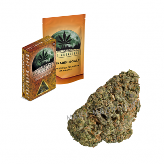 galaxy kush cannabis light 324x324 - Galaxy Kush - 1gr - Mary Moonlight novita, infiorescenze, cannabis-light