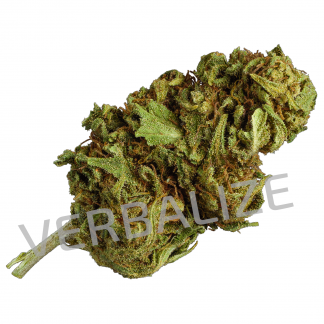 greengo verbalize cannabis 324x324 - Green Go - 3gr - Verbalize novita, infiorescenze, cannabis-light