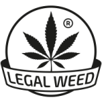 logo legal weed 150x150 - Virginia west - 5gr - by Legal weed cannabis-legale, cannabis-light