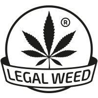 logo legal weed - Dam Ice - 3gr - Legal weed hash-legale, cannabis-light