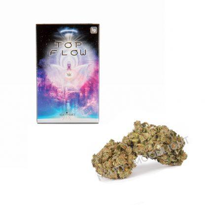 top flow cannabis light 416x416 - Top Flow - 1gr - by Sensei novita, infiorescenze, cannabis-light