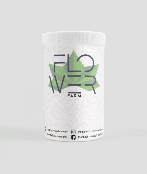 BARATTOLO CASHMERE LEAF 850x1009 600x712 - Cashmere Leaf - 2gr - Flower Farm cannabis-legale, fino-a-3-gr, cannabis-light