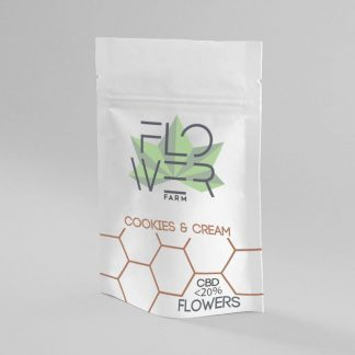 by.flower farm busta cookiescream 850x1009 324x324 - Cookies & Cream - 3gr - Flower Farm novita, cannabis-legale, cannabis-light