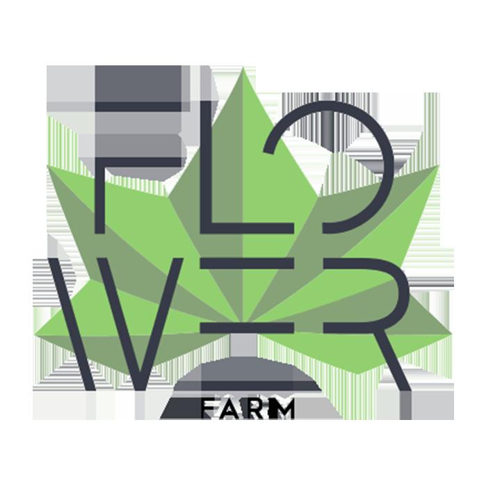 flower farm logo - OG Kush - 5gr - Flower Farm cannabis-legale, cannabis-light