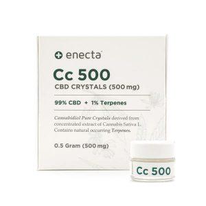 cristalli cbd enecta cc500 1000 62b960bb 1655 4c80 97c2 88d7b826d885 600x 300x300 - ENECTA