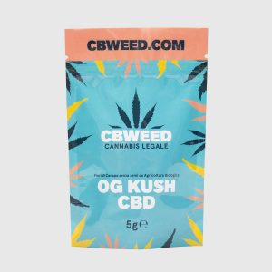 cannabis light og kush