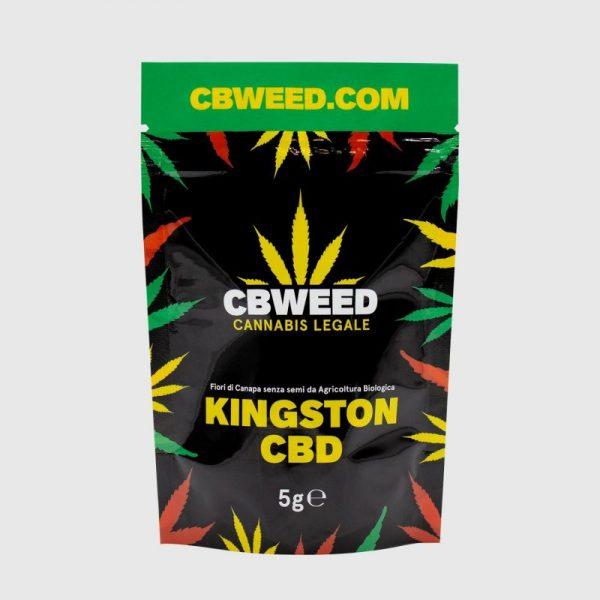 cannabis kingstone cbweed