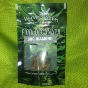cbg diamond e1578596976551 300x300 - CBG Diamond - 1gr - Hemp Farm Italia cannabis-legale, fino-a-3-gr, cannabis-light