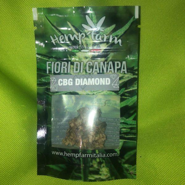cbg diamond e1578596976551 600x600 - CBG Diamond - 1gr - Hemp Farm Italia cannabis-legale, fino-a-3-gr, cannabis-light