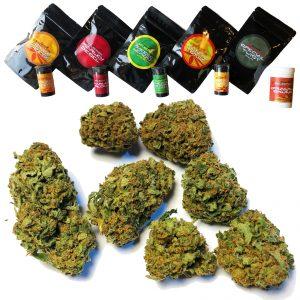 cannabis honey cheese cbd