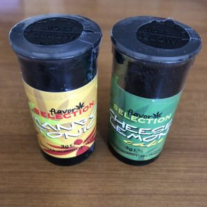 cannabis legale remedy pack