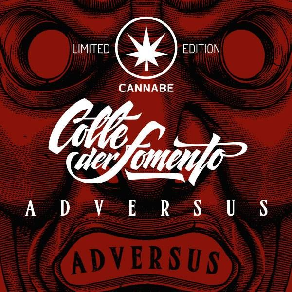 adversus cannabis cbd - Colle der Fomento Adversus - 3gr - CannaBe novita, cannabis-legale, fino-a-3-gr, cannabis-light